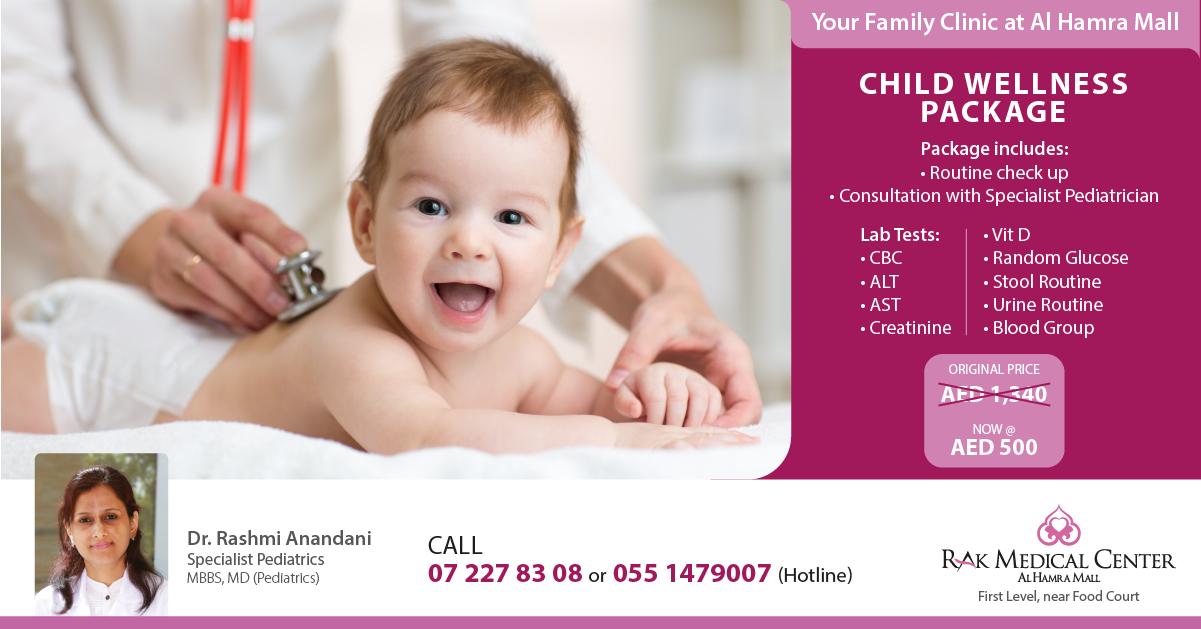 Child Health Check