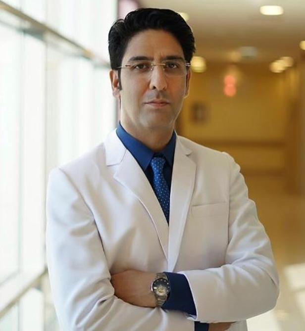 Dr. Imran Rashid Rangraze